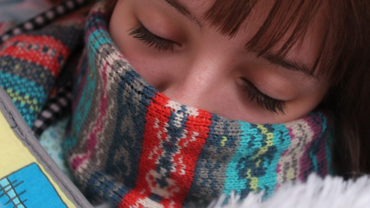 Treating Cold and Flu