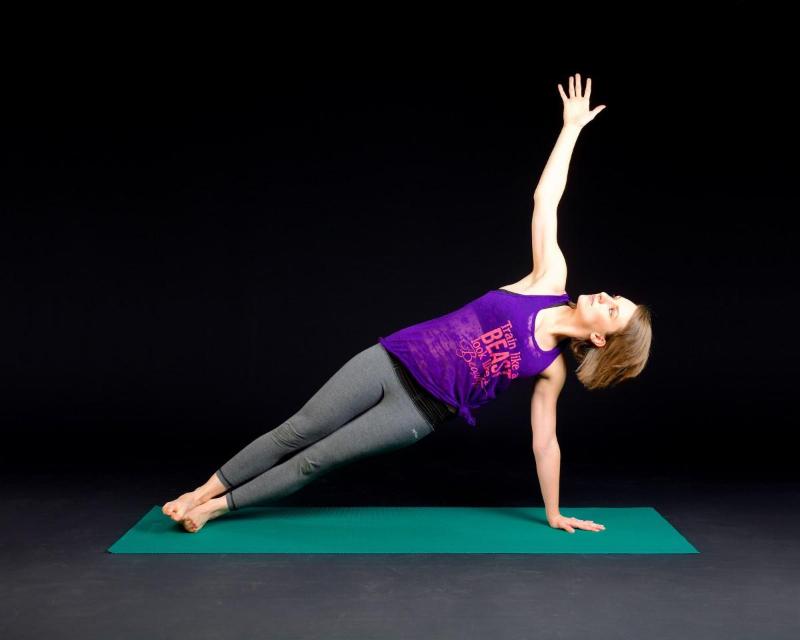 Body When You Exercise