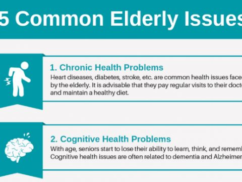 Common Elderly Issues