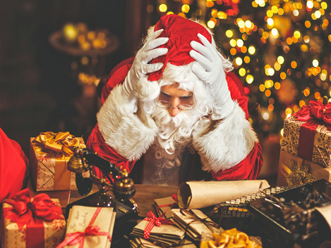 4 Tips to Have a Cheery Christmas