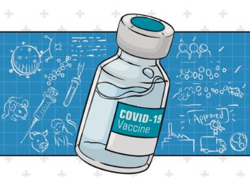 iCare Podcast #2: What to expect from COVID-19 Vaccines