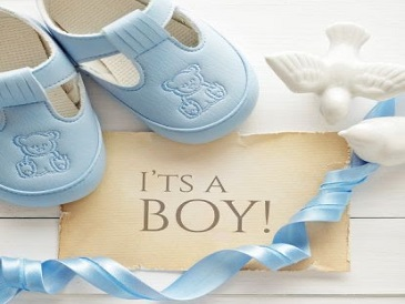 iCare Podcast #9: Quarantine Baby!:  It's a Boy!
